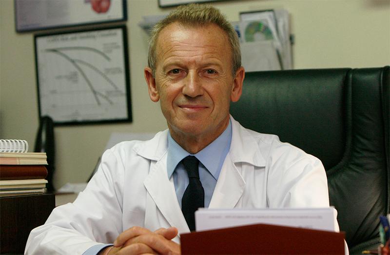 Clínica de Neumología Joaquín Lamela